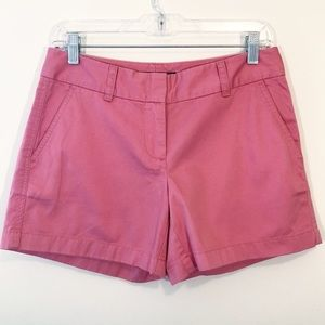 VINEYARD VINES | pink khaki shorts preppy summer 4